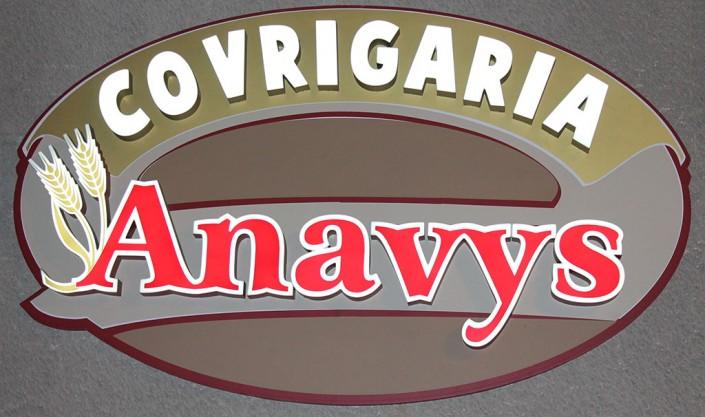 Anavys