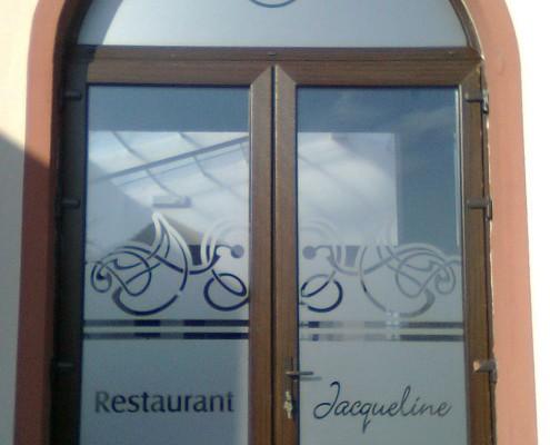Restaurant Jacqueline