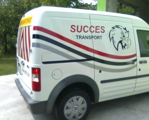 Succes Transport